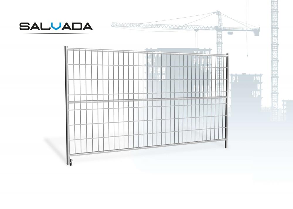 brama tymczasowa_1-skrzydlowa_bgd nr 1
