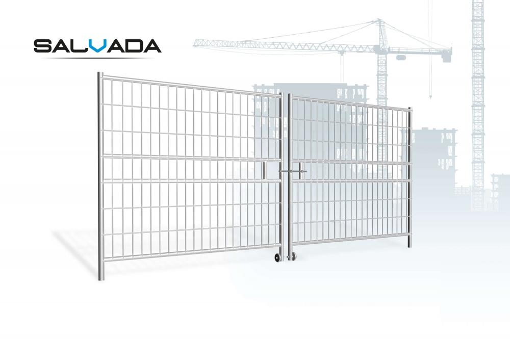 brama tymczasowa_2-skrzydlowa 2x220_bgd nr 1