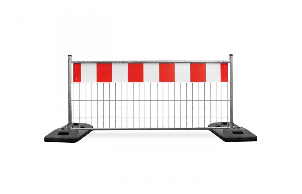Zapora drogowa siatkowa – zapora u20